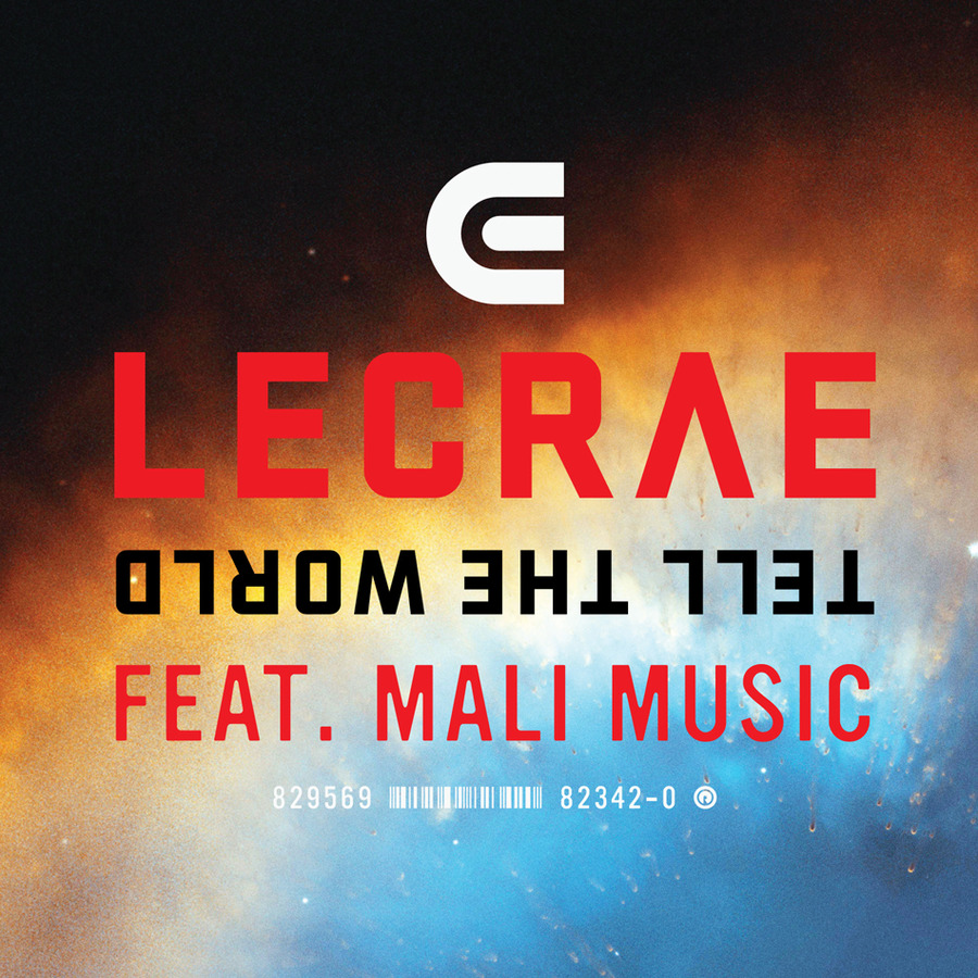 New Lecrae Album = New [free] Single | Metro Youth Network | Connect